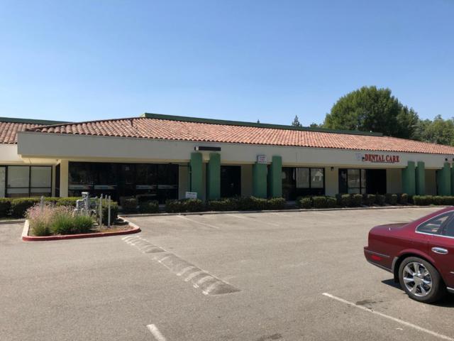 2092 Concourse Dr 25, San Jose, CA 95131 (#ML81724261) :: Strock Real Estate