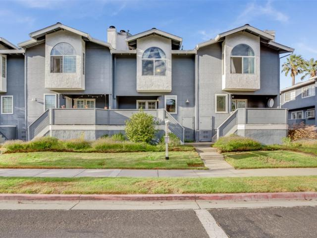 75 Union Ave 12, Campbell, CA 95008 (#ML81724263) :: Intero Real Estate