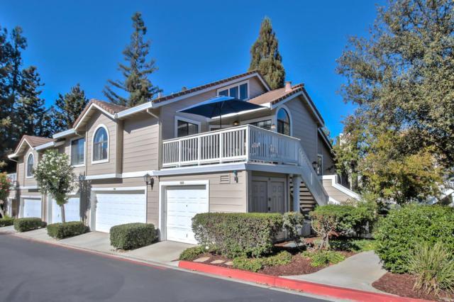 2569 Yerba Bank Ct, San Jose, CA 95121 (#ML81724285) :: The Warfel Gardin Group