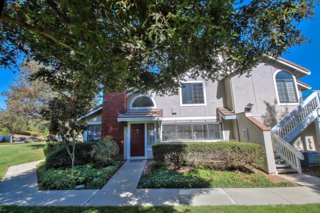 2606 Yerba Vista Ct, San Jose, CA 95121 (#ML81724290) :: The Warfel Gardin Group