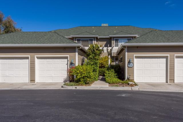 116 Farallon Dr, Belmont, CA 94002 (#ML81724294) :: The Gilmartin Group