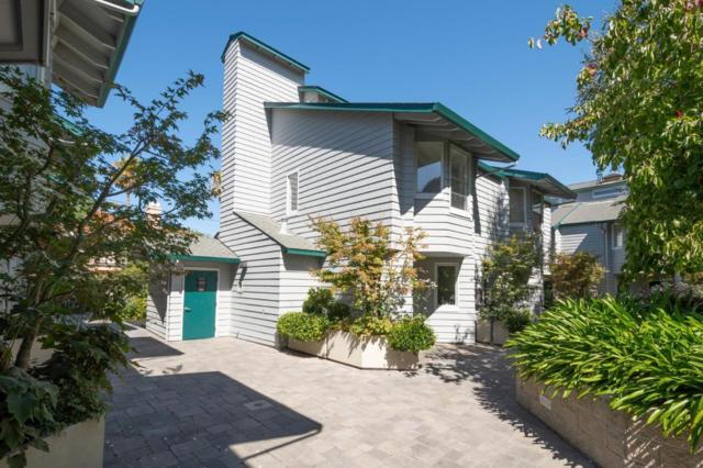 729 Loma Verde Ave A, Palo Alto, CA 94303 (#ML81724303) :: The Gilmartin Group