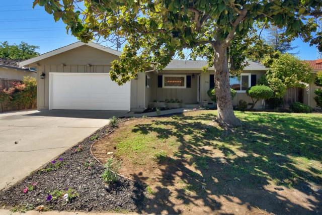 4395 Faraday Dr, San Jose, CA 95124 (#ML81724304) :: The Warfel Gardin Group