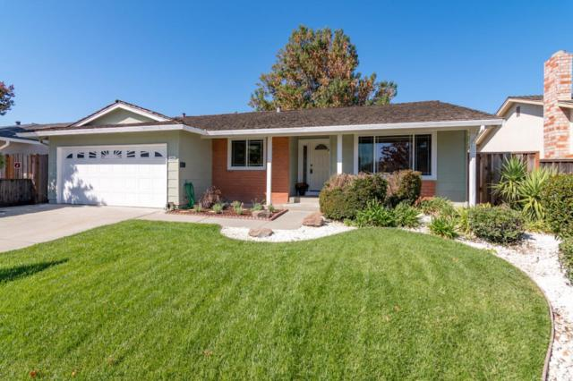 5365 Apple Blossom Dr, San Jose, CA 95123 (#ML81724305) :: The Gilmartin Group