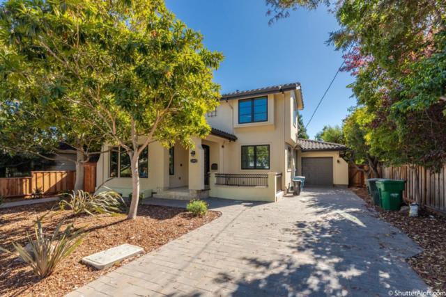 3650 Ross Rd, Palo Alto, CA 94303 (#ML81724306) :: The Gilmartin Group