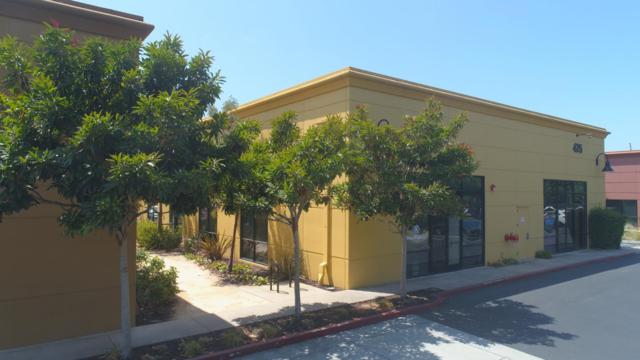 475 N Whisman Rd 300, Mountain View, CA 94043 (#ML81724309) :: The Gilmartin Group