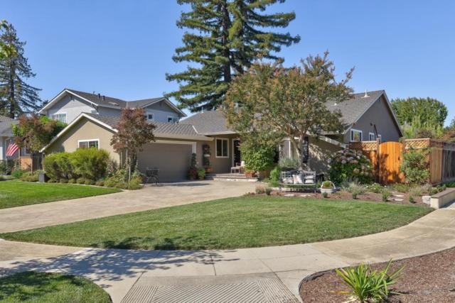 149 Hollycrest Dr, Los Gatos, CA 95032 (#ML81724312) :: Brett Jennings Real Estate Experts
