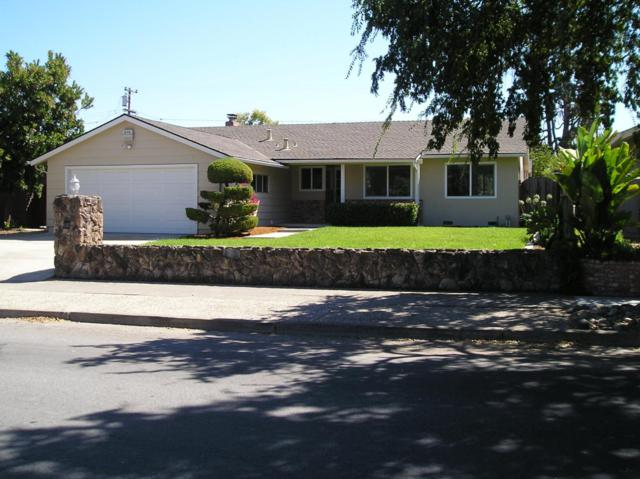 1576 Tobias Dr, San Jose, CA 95117 (#ML81724315) :: The Goss Real Estate Group, Keller Williams Bay Area Estates