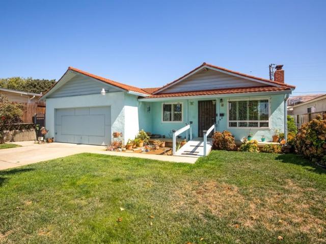 556 Ridge Vista Ave, San Jose, CA 95127 (#ML81724318) :: Strock Real Estate