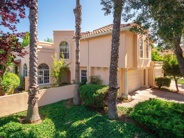 1299 Cuernavaca Circulo, Mountain View, CA 94040 (#ML81724319) :: Strock Real Estate