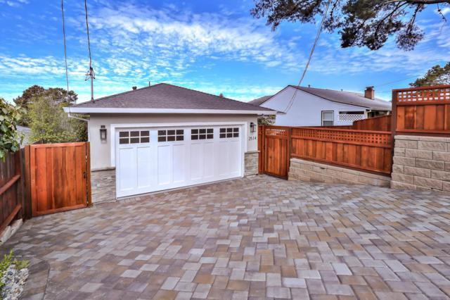 2514 Carmelita Ave, Belmont, CA 94002 (#ML81724321) :: Perisson Real Estate, Inc.