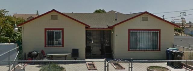 408 Virginia Ave, Salinas, CA 93907 (#ML81724324) :: Strock Real Estate
