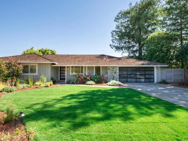 251 Biarritz Cir, Los Altos, CA 94022 (#ML81724325) :: Intero Real Estate