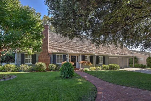 1716 Laurelwood Dr, San Jose, CA 95125 (#ML81724335) :: The Goss Real Estate Group, Keller Williams Bay Area Estates