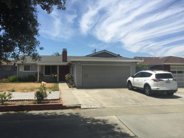 1875 Crinan Dr, San Jose, CA 95122 (#ML81724336) :: The Gilmartin Group