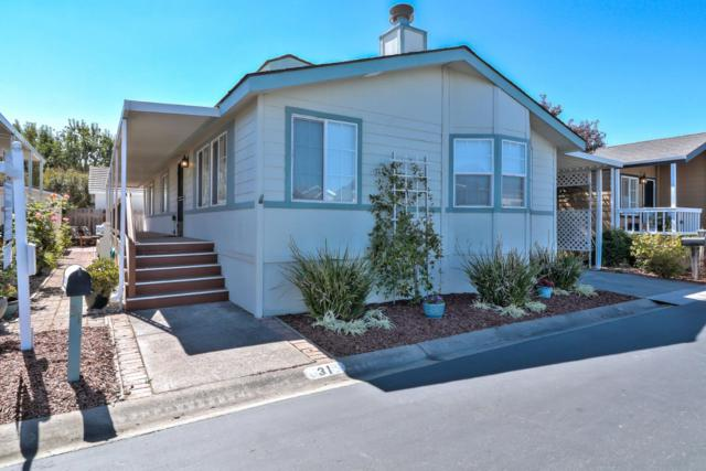 433 Sylvan Ave 31, Mountain View, CA 94041 (#ML81724341) :: Strock Real Estate