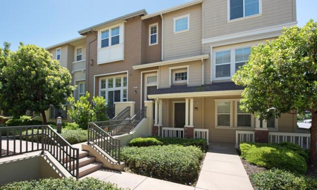 303 Satuma Dr, Redwood Shores, CA 94065 (#ML81724351) :: von Kaenel Real Estate Group