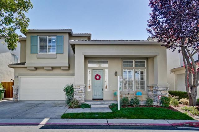 956 Cameron Cir, Milpitas, CA 95035 (#ML81724360) :: Strock Real Estate