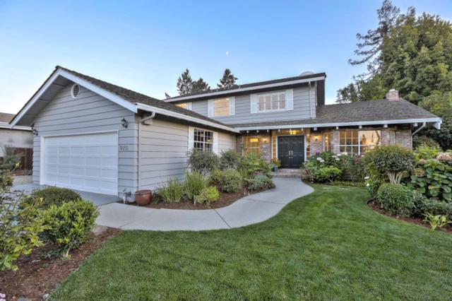 970 Covington Rd, Los Altos, CA 94024 (#ML81724363) :: Intero Real Estate