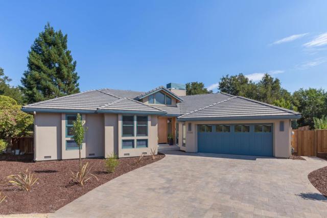 1105 Briarwood Ct, Los Altos, CA 94024 (#ML81724365) :: Intero Real Estate