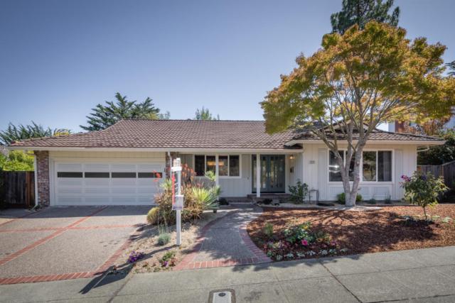 3121 Rivera Dr, Burlingame, CA 94010 (#ML81724370) :: Perisson Real Estate, Inc.