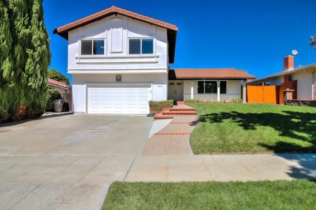 3419 Gila Dr, San Jose, CA 95148 (#ML81724383) :: Brett Jennings Real Estate Experts