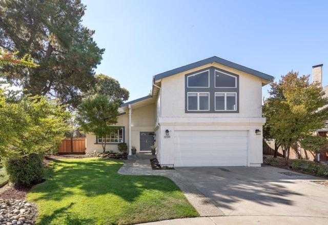 1098 Hatteras Ct, Foster City, CA 94404 (#ML81724384) :: Perisson Real Estate, Inc.