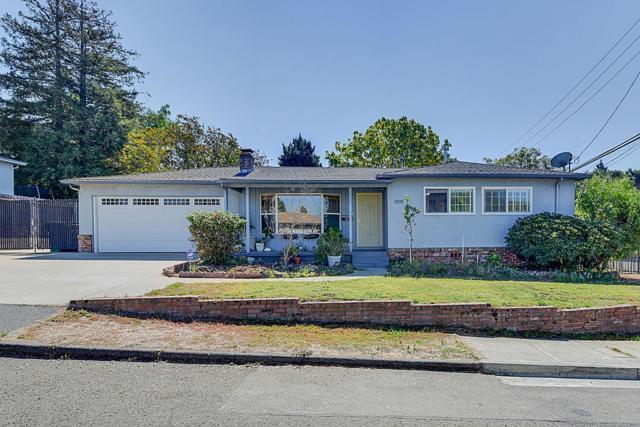3105 D St, Hayward, CA 94541 (#ML81724387) :: Strock Real Estate