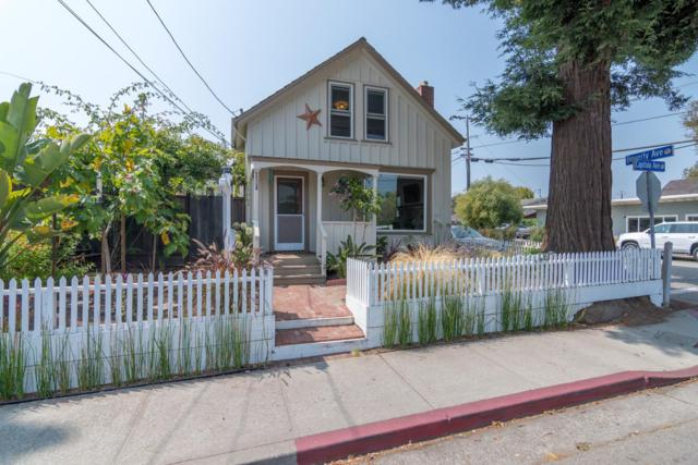 529 Capitola Ave, Capitola, CA 95010 (#ML81724393) :: Strock Real Estate