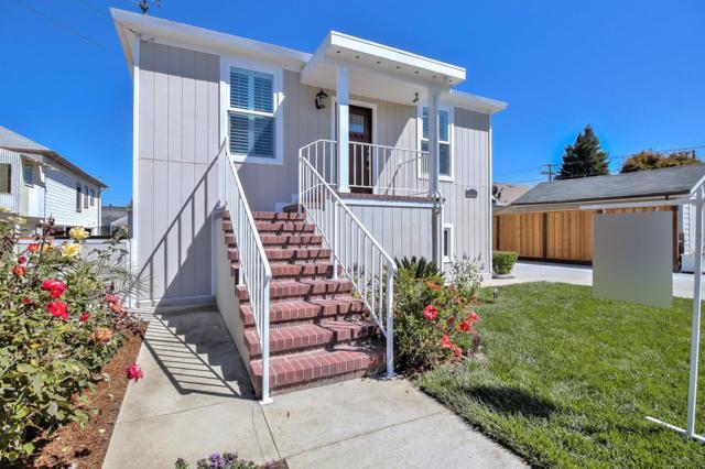 212 Ramona St, San Mateo, CA 94401 (#ML81724399) :: Julie Davis Sells Homes