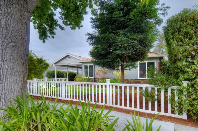 1763 Hempstead Pl, Redwood City, CA 94061 (#ML81724408) :: Brett Jennings Real Estate Experts