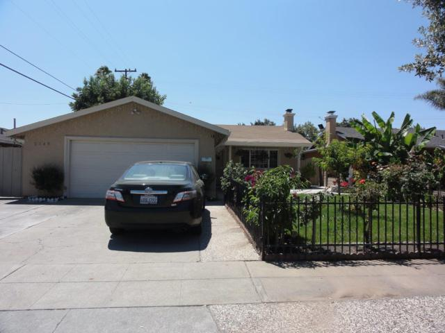 2149 Sarasota Ave, San Jose, CA 95122 (#ML81724410) :: Brett Jennings Real Estate Experts