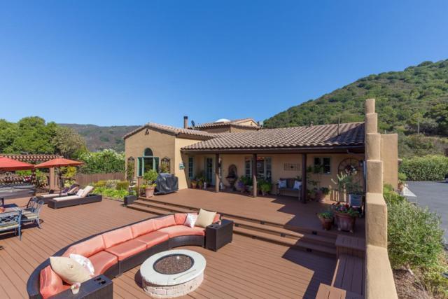 17743 Soda Springs Rd, Los Gatos, CA 95033 (#ML81724422) :: Brett Jennings Real Estate Experts