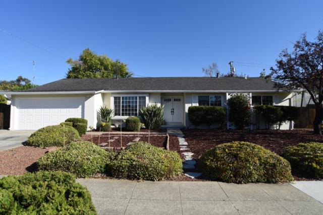 2375 Starbright Dr, San Jose, CA 95124 (#ML81724424) :: Intero Real Estate
