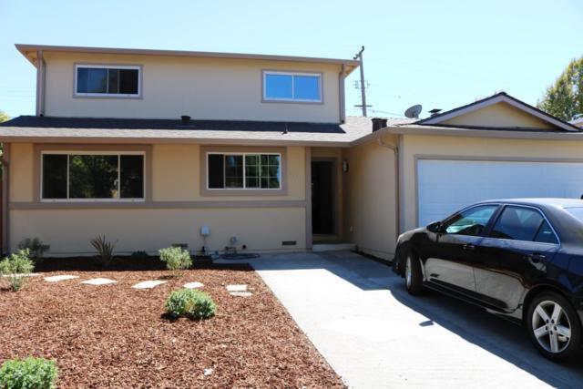 118 Rose Dr, Milpitas, CA 95035 (#ML81724430) :: Julie Davis Sells Homes