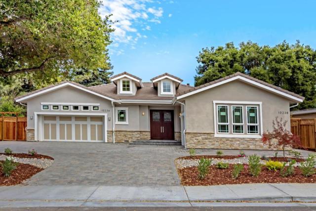 10236-238 Lockwood Dr, Cupertino, CA 95014 (#ML81724435) :: Intero Real Estate