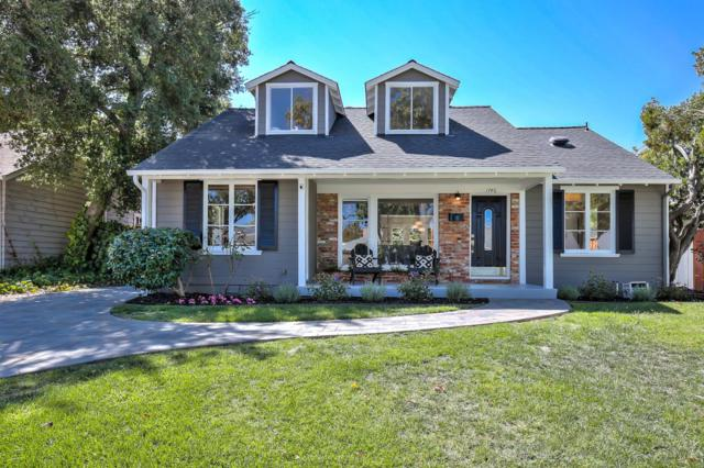 1746 Connecticut Dr, Redwood City, CA 94061 (#ML81724439) :: Brett Jennings Real Estate Experts