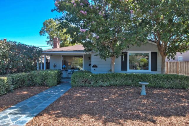 512 Laswell Ave, San Jose, CA 95128 (#ML81724440) :: Strock Real Estate