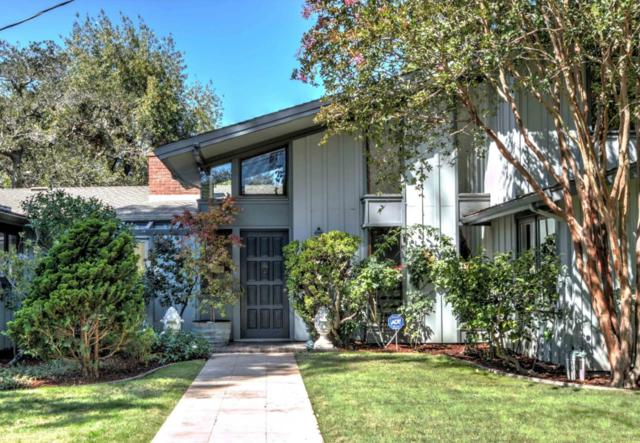 224 Encinal Ave, Menlo Park, CA 94025 (#ML81724443) :: Brett Jennings Real Estate Experts