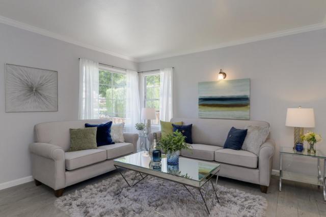 1670 Whitton Ave, San Jose, CA 95116 (#ML81724453) :: Brett Jennings Real Estate Experts