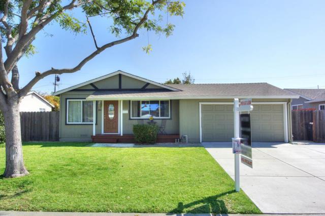 806 Coyote St, Milpitas, CA 95035 (#ML81724456) :: Julie Davis Sells Homes