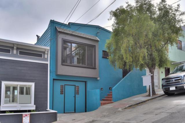 27 Putnam St, San Francisco, CA 94110 (#ML81724462) :: Strock Real Estate