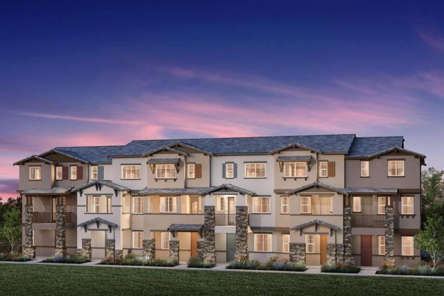 24537 Blossom Acre Way, Hayward, CA 94544 (#ML81724467) :: Strock Real Estate