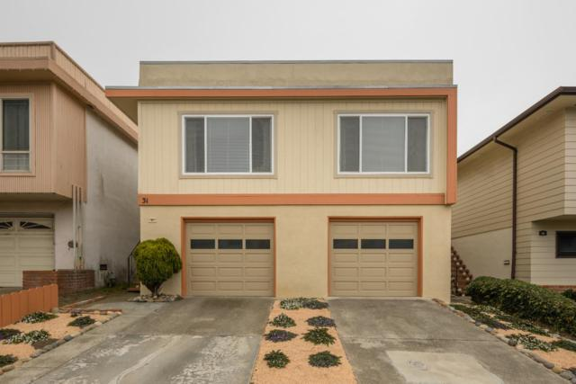 31 Olcese Ct, Daly City, CA 94015 (#ML81724468) :: Brett Jennings Real Estate Experts