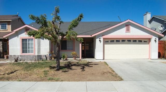 258 Santa Barbara St, Los Banos, CA 93635 (#ML81724469) :: Brett Jennings Real Estate Experts