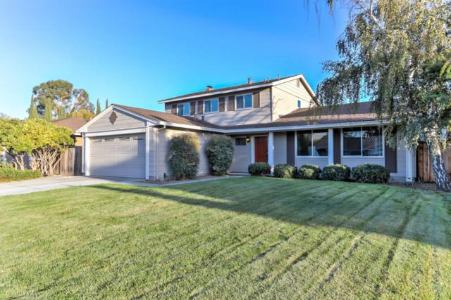 3270 Brandy Ln, San Jose, CA 95132 (#ML81724476) :: von Kaenel Real Estate Group