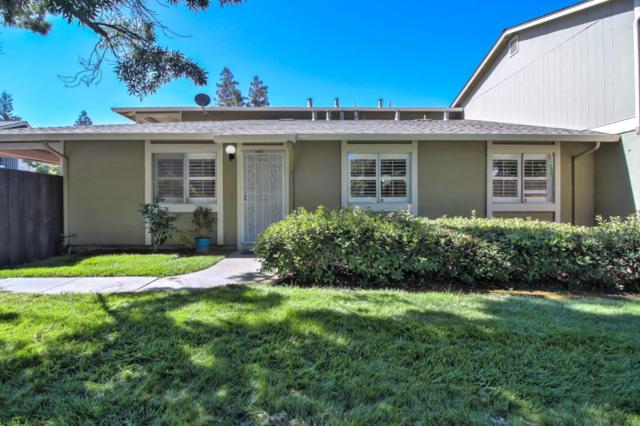 2251 Warfield Way A, San Jose, CA 95122 (#ML81724480) :: The Gilmartin Group