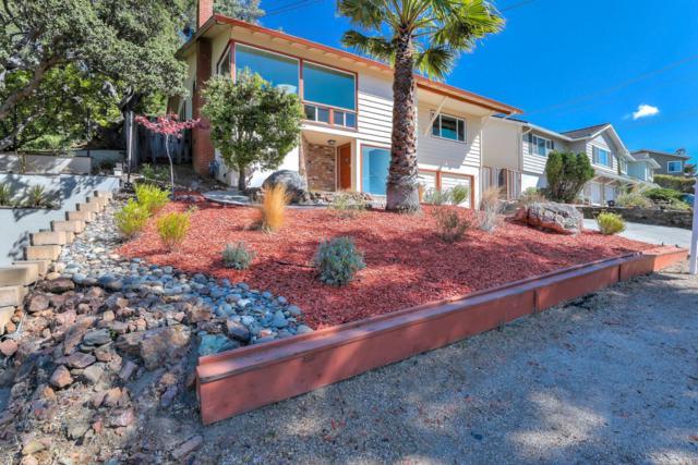 2706 Sequoia Way, Belmont, CA 94002 (#ML81724486) :: Perisson Real Estate, Inc.