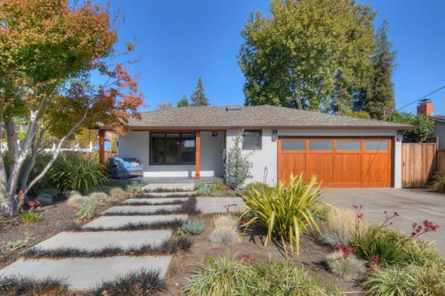 260 Fairmont Ave, San Carlos, CA 94070 (#ML81724491) :: Brett Jennings Real Estate Experts