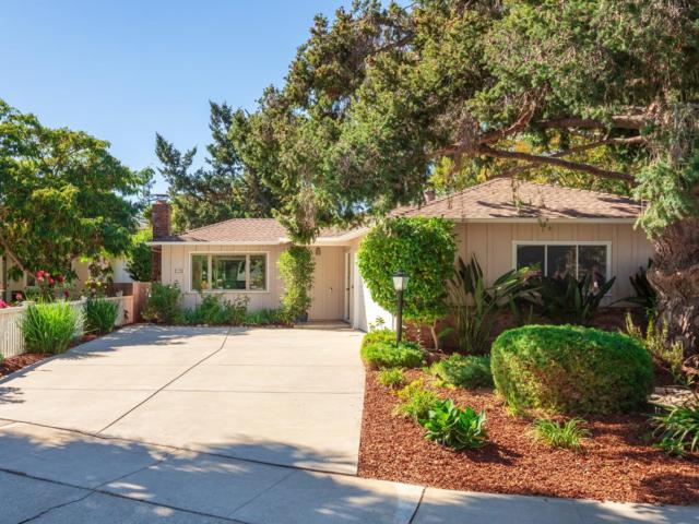 172 Elliott Dr, Menlo Park, CA 94025 (#ML81724497) :: Brett Jennings Real Estate Experts